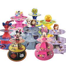 aliexpress buy 1set mickey mouse minnie mouse kids birthday
