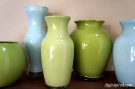 Design For Vase Painting Vases Design Ideas Colored Glass Vases Collectible Decorative