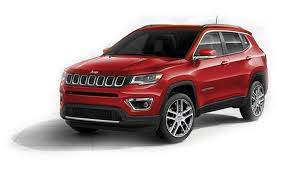 jeep compass limited red jeep compass colors white red grey blue black gaadikey