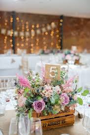 Table Flowers by Top 25 Best Wedding Table Flowers Ideas On Pinterest Wedding