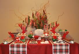 christmas candy buffet ideas christmas candy table decorations chritsmas decor