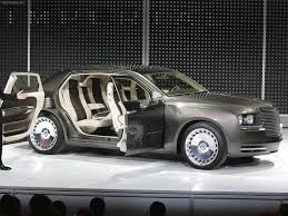 chrysler firepower chrysler imperial concept 2006 pictures information u0026 specs