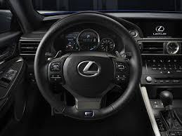lexus rc f performance 2015 lexus rc f performance sedan 7