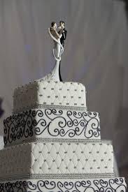 affordable wedding cakes wedding cake on a budget idea in 2017 wedding