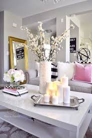 Style A Coffee Table How To Decorate Your Coffee Table With Grace And Style