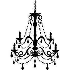 Giant Chandelier Roommates Rmk1805gm Chandelier With Gems Peel U0026 Stick Giant Wall