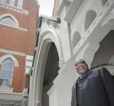 god u0027s power strength help a pastor u0027s ministry times union