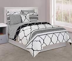 Black And White Chevron Bedding Images Biglots Com King Black And White Tile 8 Pie