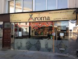 aroma indian cuisine aroma restaurant picture of aroma indian restaurant gloucester
