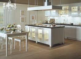 cuisines amenagees modeles cuisines en bois modèles et réalisations
