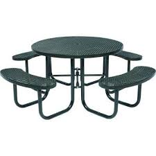 Furniture Enjoy Your Backyard With Perfect Picnic Tables Lowes by Picnic Tables Patio Tables The Home Depot