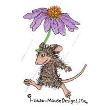 house mouse machine embroidery designs for sale