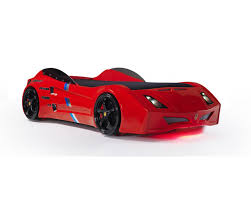 race car beds for girls beds