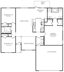 the wilder floor plan cottages at fieldstone danric homes