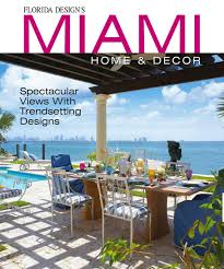 Miami Home Decor by Troy Dean Interiors Hollywood Trump Condo Featured In Florida