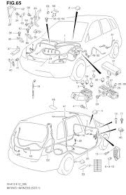 wiring diagram nissan grand livina yondo tech