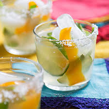 30 refreshing summer drinks