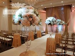 wedding drapery wedding room decor