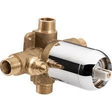 Mixet Shower Faucet Cfg 45311 Tub U0026 Shower Valve Pressure Balancing Az Partsmaster