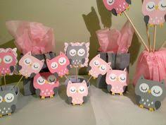 owl baby shower favors owl baby shower banner in purple custom colors available by
