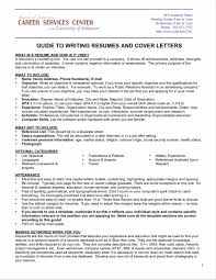 Good Resume Examples For Jobs by Financial Resumes Examples Sample Resume123