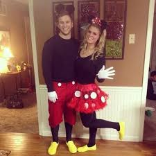 Top Halloween Costumes Ideas 18 Clever Halloween Costume Ideas For Couples