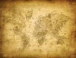 Ancient Map Ancient Map Of The World U2013 Itihaas