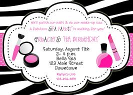 leopard print birthday invitations free printable invitation design