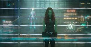 Gamora Costume Guardians Of The Galaxy Costume Archives Usa Jacket
