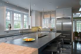 Countertop Options Kitchen Kitchen Countertop Options Kitchen Contemporary With Dark Floor