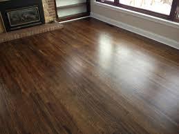 flooring stain hardwoodloors stained duffyfloors surprising