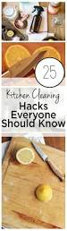 best 25 kitchen cleaning tips ideas on pinterest kitchen