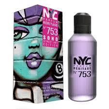 Parfum Nyc like shop bangladesh