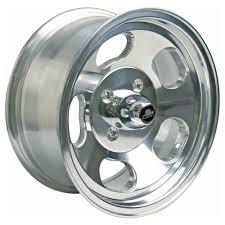 mustang pony wheels mustang racing wheel 15 x7 ansen sprint 4 lug polished