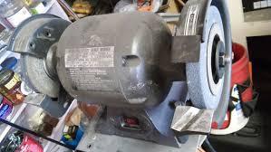 Sharpening Wheel For Bench Grinder Diamond Grit Pedestal Grinder For 12 7 Steps With Pictures