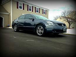 nissan altima custom rims nissan altima custom wheels enkei klamp 18x et tire size r18