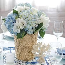 beachy centerpieces 37 floral centerpieces for wedding