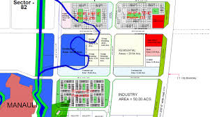 100 200 300 500 sq yd gaj residential plots it city mohali