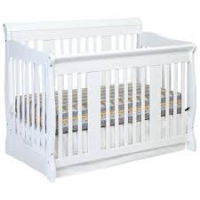 Non Convertible Cribs Convertible Cribs 4 In 1 Convertible Crib White Convertible Crib