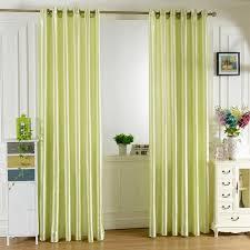 rideau porte fenetre cuisine simple style lumineux solide couleur fenêtre cuisine salon rideau