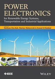 wiley power electronics for renewable energy systems