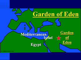 Biblical Map Of The Middle East by Old Testament Maps Ebibleteacher