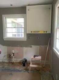 Installing Ikea Kitchen Cabinets House Tweaking
