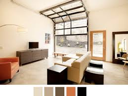 Used Overhead Doors Cool 70 Overhead Glass Garage Door Decorating Design Of Glass