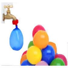 water balloons water balloons