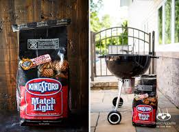 Kingsford Match Light Pulled Pork Bacon Cheeseburgers Shared Appetite