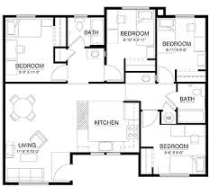 in apartment floor plans cus corner apartments floor plans green river college