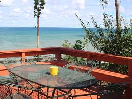 El Patio Erie Pa by Lake Front Home On Lake Erie Vrbo