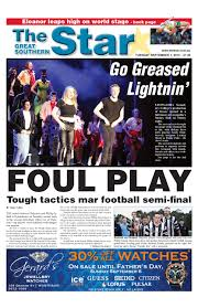 the great southern star september 1 2015 by the great southern