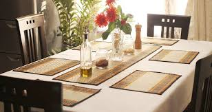 table runner placemat set table runners and placemats sets home design